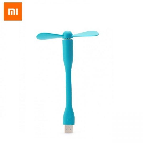 XiaoMi Flexible  USB Fan/Silence Fanفن USB شیائومی