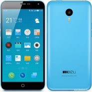 Meizu M1not/Quad/2GB/5.5inch/13MP
