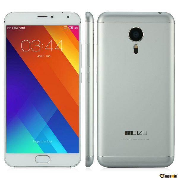 Meizu MX5 /Octa/3GB/32GB/5.5inch/20MP