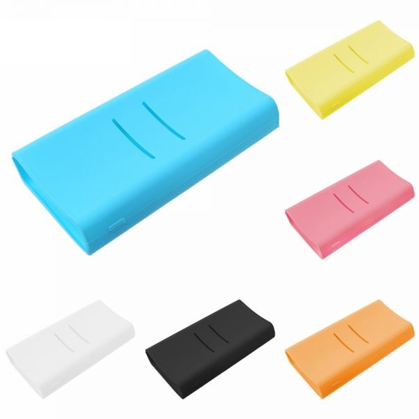 Xiaomi Mi Power Bank 20000mAh Silicone Protective Case