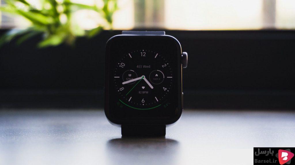 قیمت شیائومی MI Watch